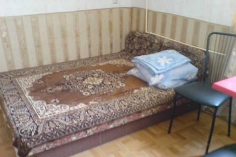 Сдается комната посуточно в Алупке, Севастопольское шоссе 81Б.