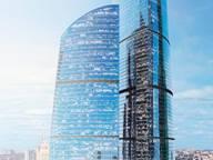 Сдается посуточно 4-комнатная квартира в Москве. 0 м кв. Пресненская наб. 12