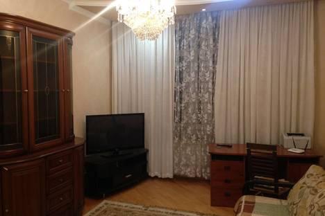 Сдается 2-комнатная квартира посуточно в Кисловодске, Горького 36 кВ 38.