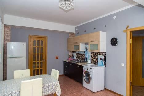 Сдается 2-комнатная квартира посуточно в Южно-Сахалинске, Пушкина 158.