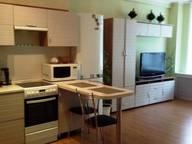 Сдается посуточно 1-комнатная квартира в Саранске. 36 м кв. улица Ульянова 93