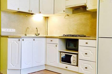 Сдается 2-комнатная квартира посуточнов Санкт-Петербурге, Садовая улица, 106.