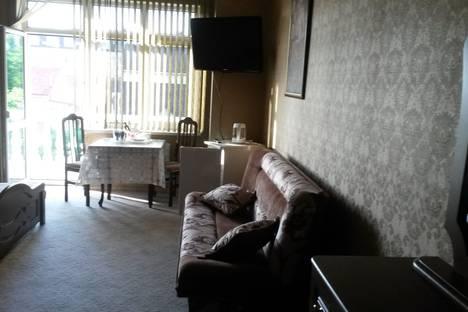 Сдается 1-комнатная квартира посуточнов Сочи, ул. Чкалова, 20.