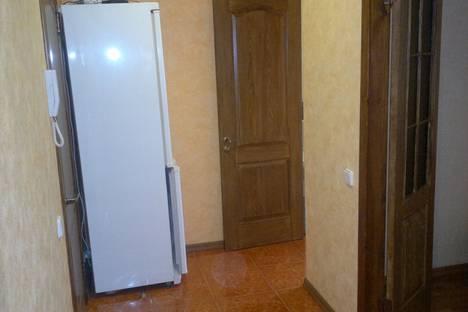 Сдается 1-комнатная квартира посуточно в Евпатории, Крым,пр.Победа 10 а.