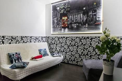 Сдается 1-комнатная квартира посуточнов Лобне, Светлая улица, 1А.
