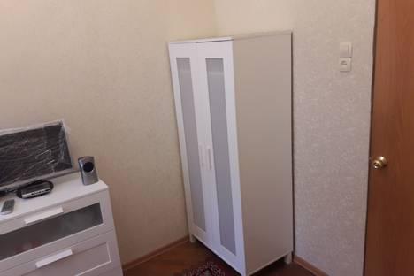Сдается комната посуточново Всеволожске, улица Восстания, 39.