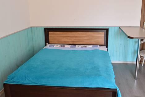 Сдается 1-комнатная квартира посуточно в Кобрине, ул. Спортивная 66.