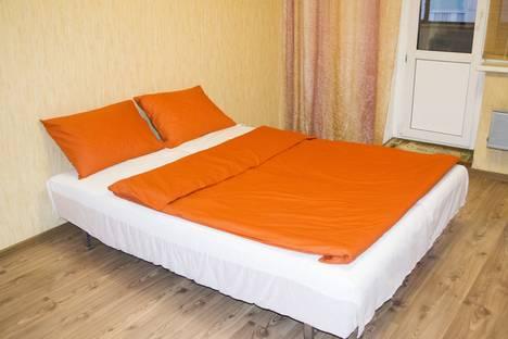 Сдается 1-комнатная квартира посуточнов Омске, проспект Мира, 18.