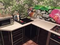 Сдается посуточно 1-комнатная квартира в Новочеркасске. 42 м кв. Поворотная улица 8