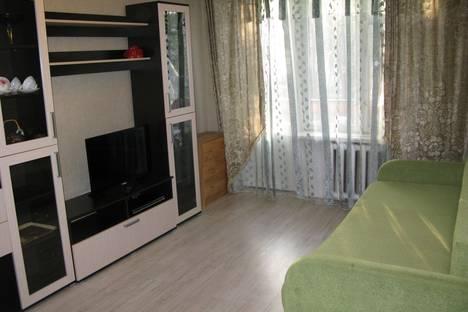 Сдается 2-комнатная квартира посуточно в Москве, Севастопольский проспект дом 77, к.3..
