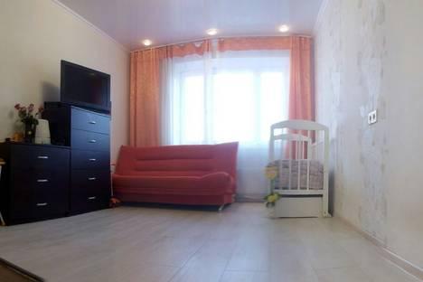 Сдается 1-комнатная квартира посуточнов Москве, Ленинградский проспект, 33А.