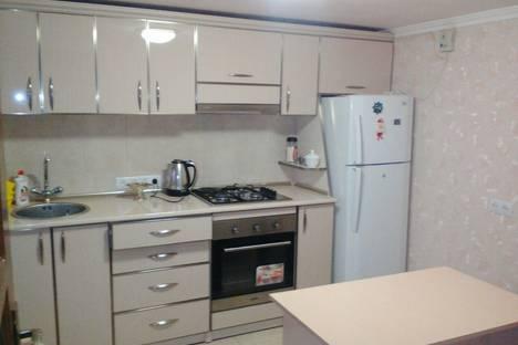 Сдается 4-комнатная квартира посуточно в Ереване, Аршакунянц 39/9 кв 138.