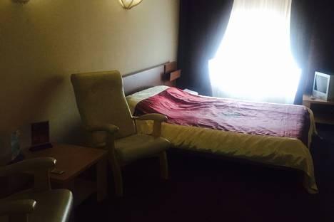 Сдается комната посуточнов Ижевске, улица Живсовхозная, 77.