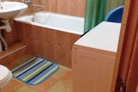 Сдается 1-комнатная квартира посуточнов Санкт-Петербурге, Коломяжский проспект, 26.