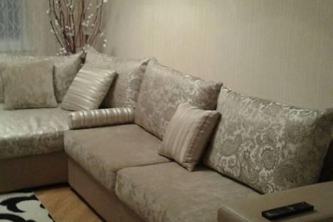 Сдается 2-комнатная квартира посуточнов Пинске, Костюшко 58.