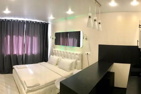 Сдается 1-комнатная квартира посуточно в Красногорске, улица Народного Ополчения, 2.
