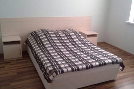 Сдается 1-комнатная квартира посуточно в Ейске, Октябрьская, 3/1.