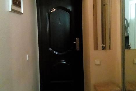 Сдается 1-комнатная квартира посуточнов Петровском, Санкт-Петербург,Рубинштейна 17.