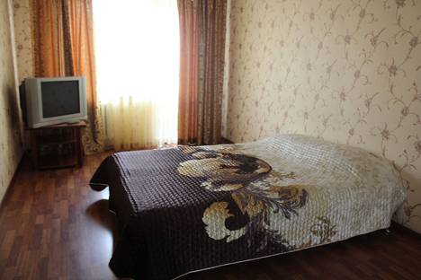 Сдается 1-комнатная квартира посуточно в Саратове, ул.2-я Садовая д.6.