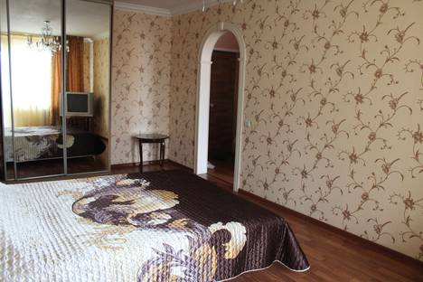Сдается 1-комнатная квартира посуточно, ул.2-я Садовая д.6.