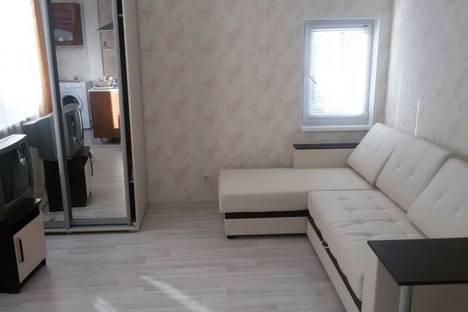 Сдается 1-комнатная квартира посуточнов Сочи, улица Верхняя Лысая Гора 10/8.