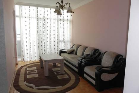 Сдается 2-комнатная квартира посуточно в Батуми, Batumi, Angisa Street.