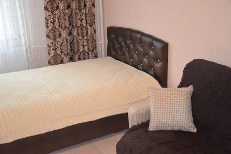 Сдается 1-комнатная квартира посуточнов Вологде, улица Маршала Конева д.26.