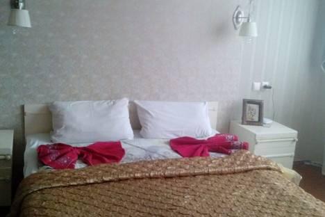 Сдается 1-комнатная квартира посуточнов Дзержинске, улица Энгельса 15.