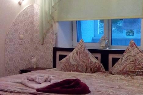 Сдается 2-комнатная квартира посуточнов Дзержинске, улица Минская 36.