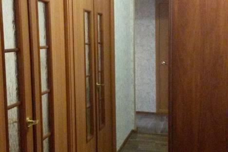 Сдается 1-комнатная квартира посуточнов Лангепасе, ул. Парковая, дом 19.