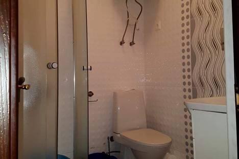 Сдается 1-комнатная квартира посуточно в Кобулети, ул. Царицы Тамар 36.