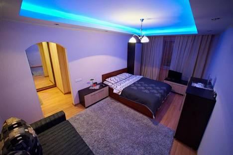 Сдается 1-комнатная квартира посуточнов Минске, улица Заславская 12.