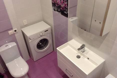Сдается 1-комнатная квартира посуточно в Раменском, ул. Высоковольтная, 22.