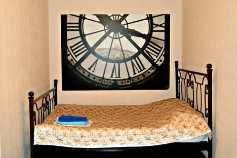 Сдается 1-комнатная квартира посуточнов Екатеринбурге, Ул.Союзная,2.