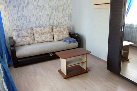 Сдается 2-комнатная квартира посуточно в Калуге, Московская улица, 123.
