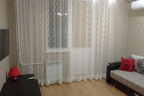 Сдается 1-комнатная квартира посуточно в Оренбурге, ул Комсомольская д.199/1.