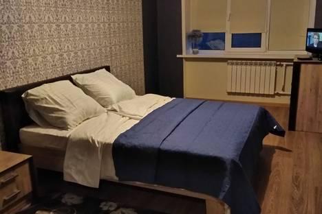 Сдается 1-комнатная квартира посуточнов Волгодонске, улица Ленина, 61.