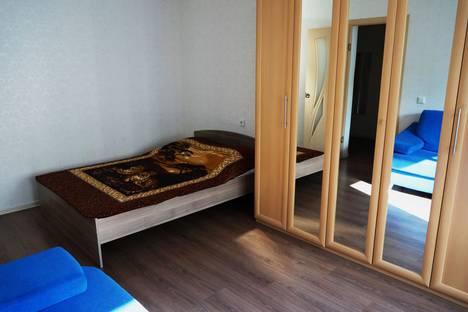Сдается 1-комнатная квартира посуточно в Краснодаре, проезд Репина, 22.