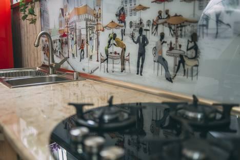 Сдается 1-комнатная квартира посуточно в Тбилиси, 5/11 Gogebashvili Street.