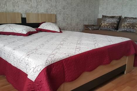 Сдается 1-комнатная квартира посуточно в Симферополе, Луговая, 6н.