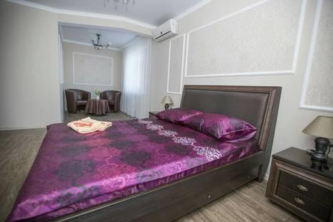 Сдается 1-комнатная квартира посуточно в Набережных Челнах, 24-й комплекс, 8.