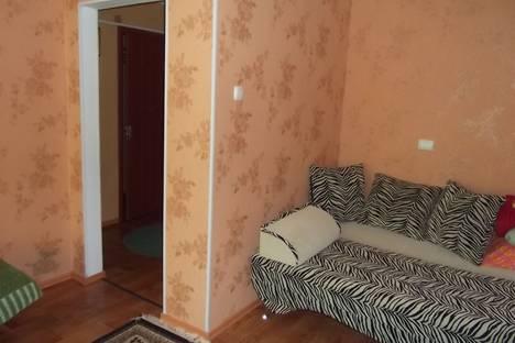 Сдается 1-комнатная квартира посуточно в Шостке, Сумская область,улица Садовый бульвар 12.