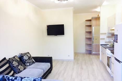 Сдается 2-комнатная квартира посуточнов Красногорске, 1-й ЖК Эдем Квартал, 6.