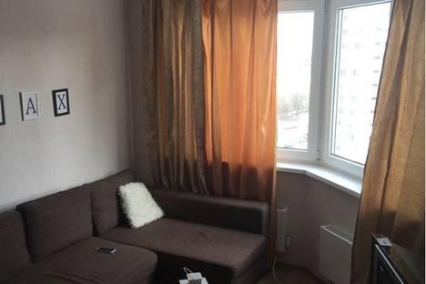 Сдается 1-комнатная квартира посуточно в Химках, ул. Родионова, 5.