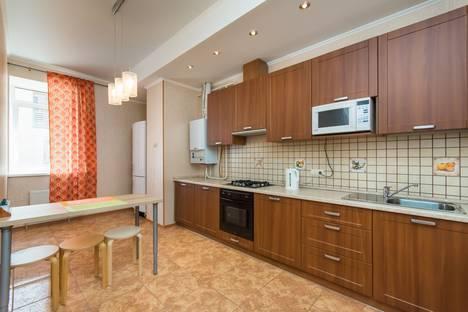 Сдается 1-комнатная квартира посуточнов Казани, улица Карла Маркса, 42.