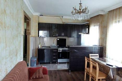 Сдается 3-комнатная квартира посуточно в Батуми, Аджария,улица Шериф Химшиашвили, 35.