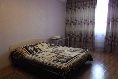 Сдается 1-комнатная квартира посуточнов Старом Осколе, Степной микрорайон 10.