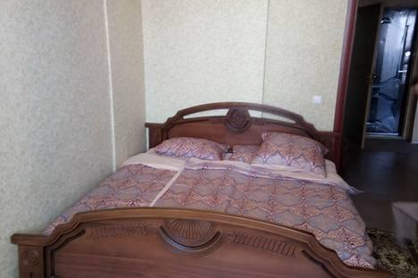 Сдается 1-комнатная квартира посуточно в Подольске, ул. Генерала Смирнова, 10.