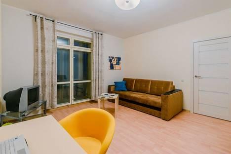 Сдается 2-комнатная квартира посуточнов Санкт-Петербурге, Sankt-Peterburg,проспект Просвещения 33 1.