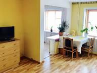 Сдается посуточно 2-комнатная квартира в Саранске. 54 м кв. Большевитская 94